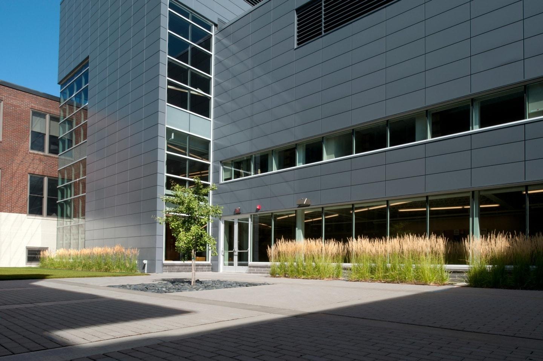 Dry Design Metal Panels : Select by dri design