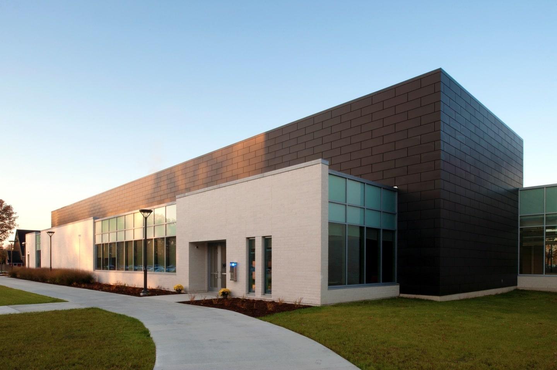 hfcc - henry ford community college - dri-design