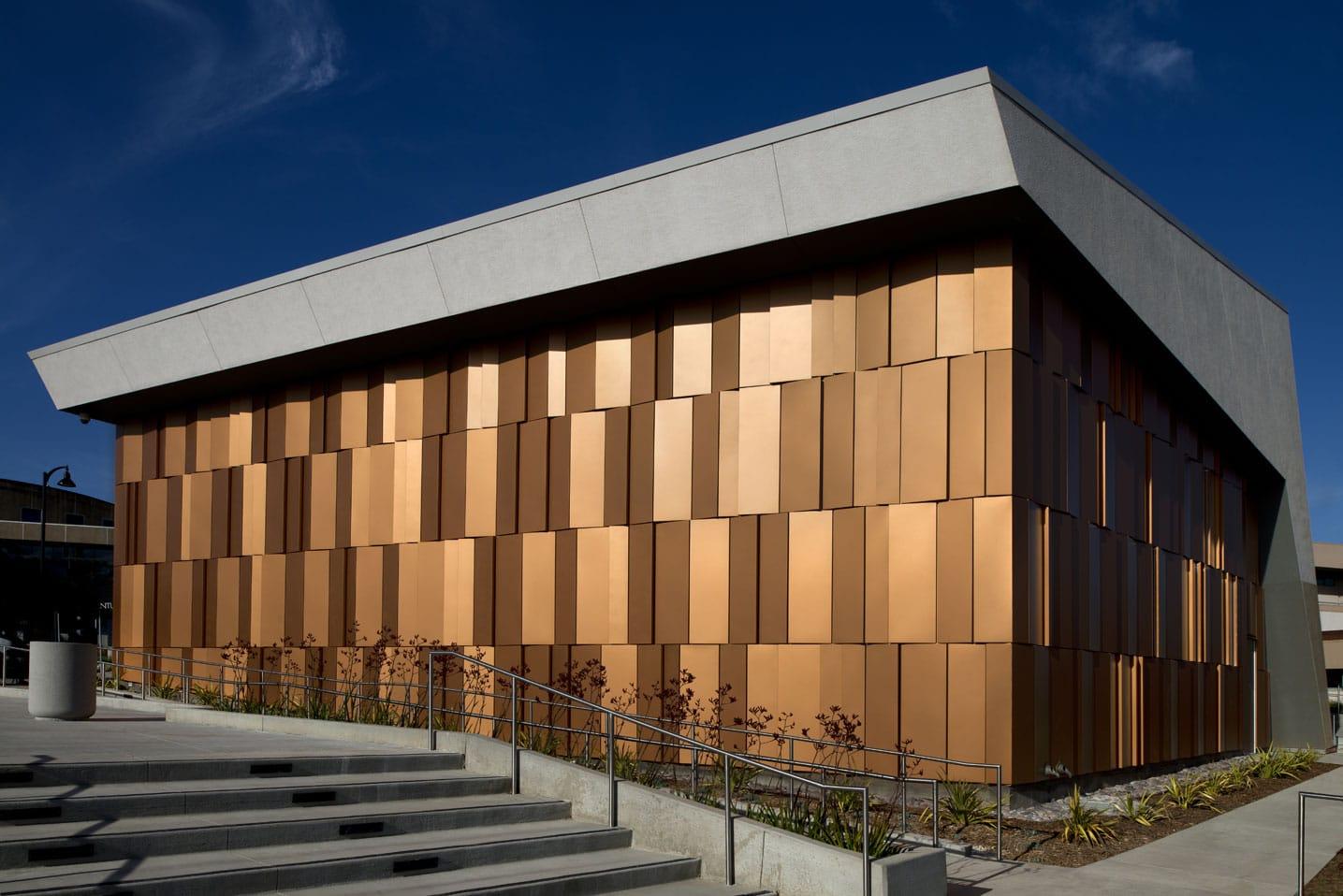 Ventura College Dri Design