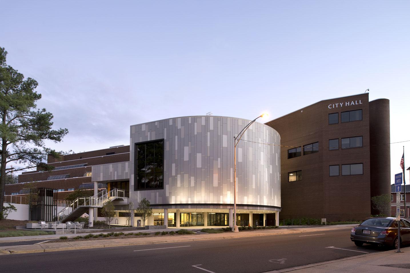 Image result for dri design Durham City Hall